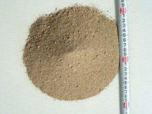 真砂土5~0mm木曽砂6:4