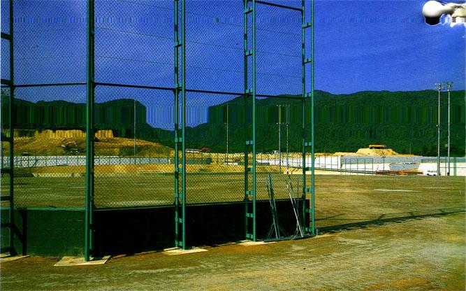 野球場・ゲートボール場